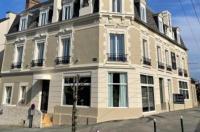 Citotel Hotel Les Alizes Image