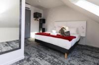 P'tit Dej Hôtel Relais de Rixheim Image