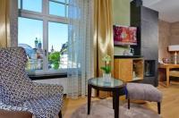 Hotel Torbräu Image