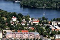 Stadthotel Oranienburg Image