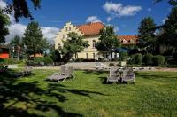 Romantik Hotel Dorotheenhof Weimar Image