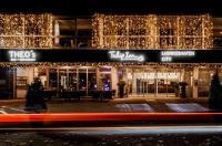 Europa Hotel Image