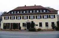 Rheinhotel Luxhof Image