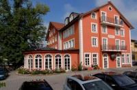 Hotel Königin Olga Image