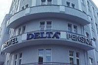 Hotel Pension Delta Image