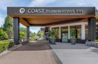 Coast Tsawwassen Inn Image