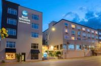 Best Western Dorchester Hotel Image