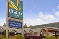 Quality Inn Merritt Image
