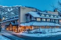 The Listel Hotel Whistler Image