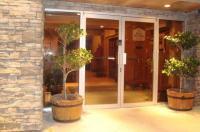 BEST WESTERN Chelsea Inn Image
