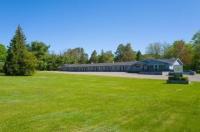 BEST WESTERN Aurora Inn Image