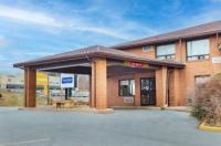 Comfort Inn Bridgewater Image