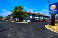 Comfort Inn Belleville Image