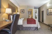 Comfort Inn Huntsville Image