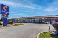 Comfort Inn Airport West Mississauga Image