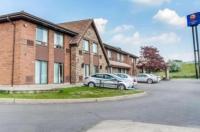 Comfort Inn Newmarket Image