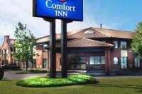 Comfort Inn Alma Image