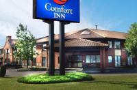 Comfort Inn Chicoutimi Image