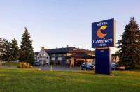 Comfort Inn Aeroport Image