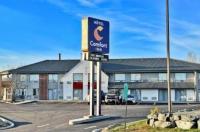 Comfort Inn Rouyn-Noranda Image