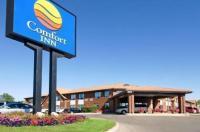 Comfort Inn Regina Image