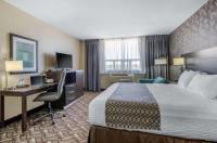 Clarion Hotel Sudbury Image