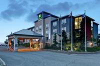 Holiday Inn Express Kamloops Image