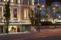 Rosewood Hotel Georgia Image