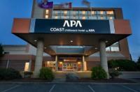 Coast Chilliwack Hotel Image