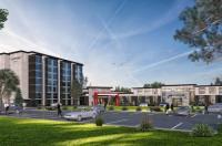 Durham Hotel & Conference Centre Oshawa Image