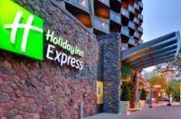 Holiday Inn Express Edmonton Downtown Image