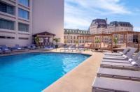 Hilton Quebec Image