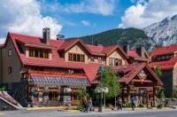 Banff Ptarmigan Inn Image