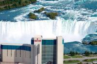 Niagara Falls Marriott Fallsview Hotel & Spa Image