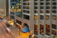 Metropolitan Hotel Vancouver Image
