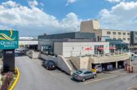 Quality Hotel Dorval Aeroport Image