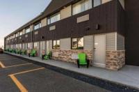 Quality Inn & Suites Matane Image