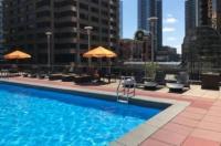 Ramada Plaza Calgary Downtown Image