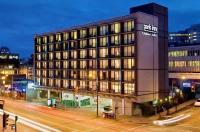 Park Inn & Suites by Radisson Vancouver, BC Image