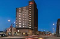 Hilton Garden Inn Saskatoon Downtown Image
