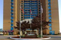 Radisson Suite Hotel Toronto Airport Image