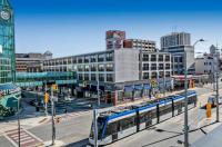 Crowne Plaza Kitchener-Waterloo Image