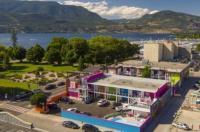 Hotel Zed Kelowna Image