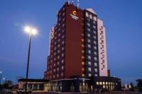 Comfort Hotel Airport North Image