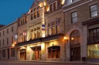 Hotel Manoir Victoria Image