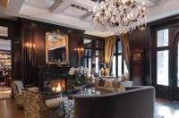Wedgewood Hotel & Spa Image