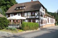 Hotel Zum Bürgergarten Image