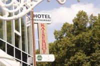 Hotel Kaiserhof Wesel Image