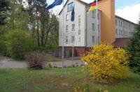 Landguthotel Hotel-Pension Sperlingshof Image