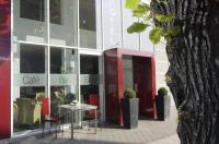 Hotel Berlin - GreenLine Hotel Image